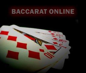 บาคาร่าออนไลน์ เล่นผ่านเว็บ