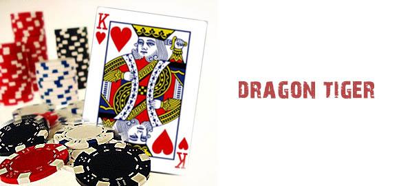 Dragon Tiger Casino