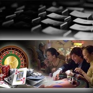 ลงทุนร้อยได้ล้าน!! ต้องเล่นcasino onlineได้เงินชัวร์ที่สุด