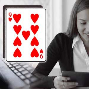 เลือก สมัครเล่นบาคาร่าออนไลน์ ที่ไหนดีที่สุดได้เงินเข้ากระเป๋า ชัวร์!