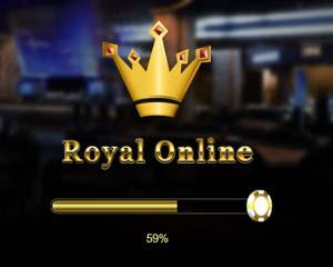 gclub royal onlin