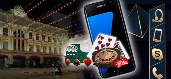 play Gclub mobile